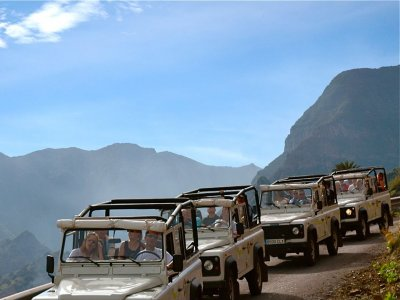 Safari 4x4 Excursions Fuerteventura 2