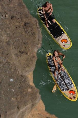 rider-stand-up-paddle-fuerteventura