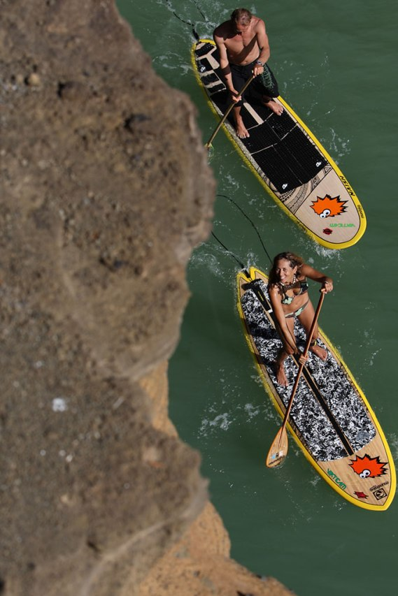 rider-stand-up-paddle-fuerteventura