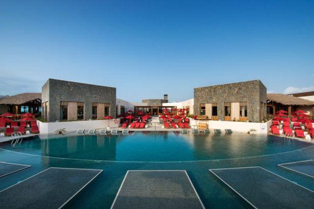Fotógrafo especializado en fotografía de Hoteles & Resorts