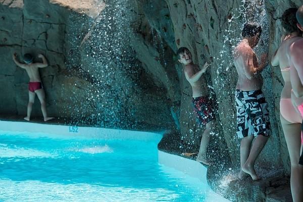 piscine-fuerteventura Village Club
