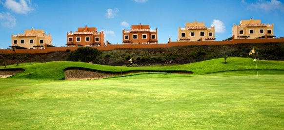 Golf House